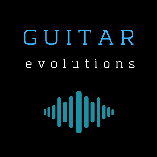 Guitar Evolutions