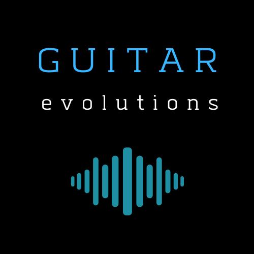 Guitar Evolutions